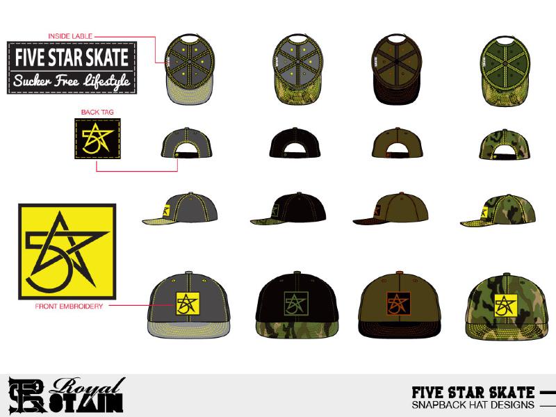 5-star-hats