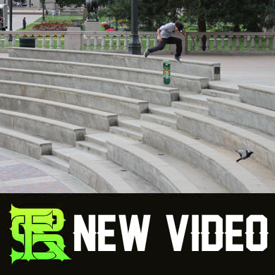 Julian Christianson H-DTS Mile High Alumni – Street Part
